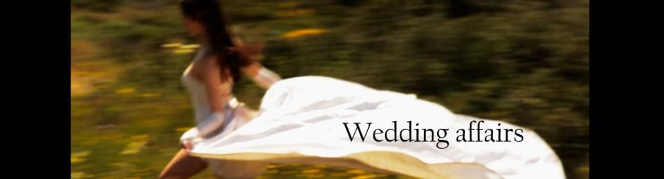Wedding Affairs